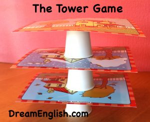 towergame-exapmple